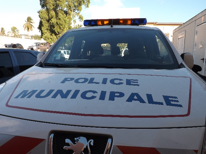Police municipale, Mayotte