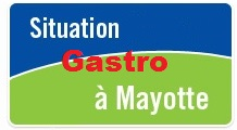 Situation gastro Mayotte