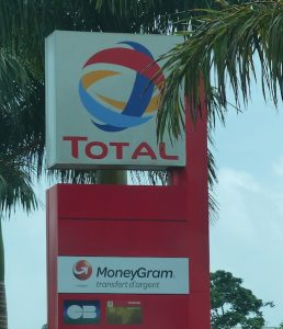 Total MoneyGram