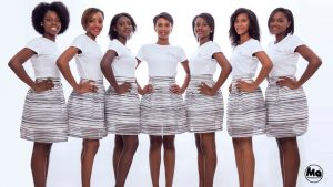 Miss Mayotte 2015: les 7 candidates