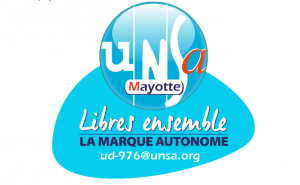 UNSA Mayotte Libres ensemble