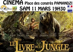 0A Livre de la jungle
