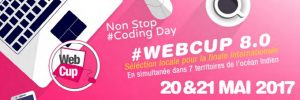 Webcup 17 Non stop coding day