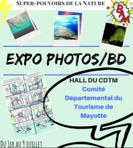 AAAA CDTM Expo photos BD