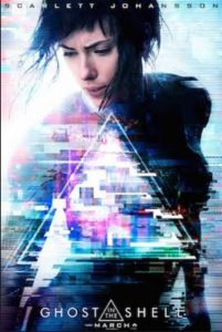 Ciné Ghost in the shell