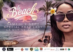 AGD BEACH Party 2 9 17