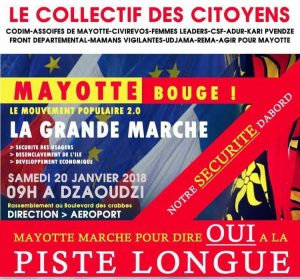 Collectif citoyens affiche