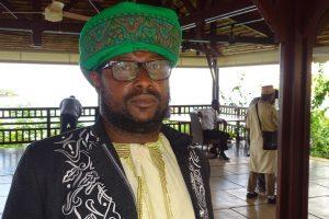 Grand cadi, islam, Mayotte, mosquées