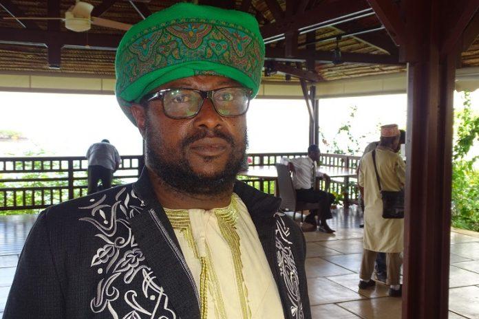 Grand cadi, Mayotte, mosquées