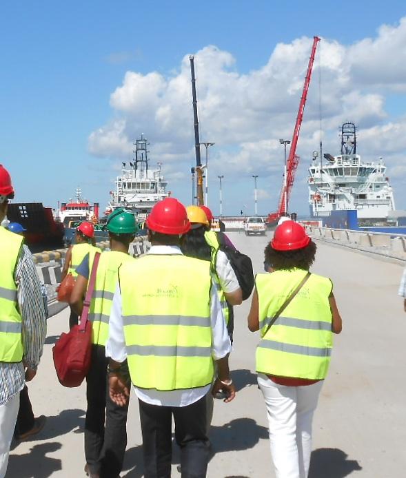 Mozambique, Total, gaz, Pemba, Mayotte