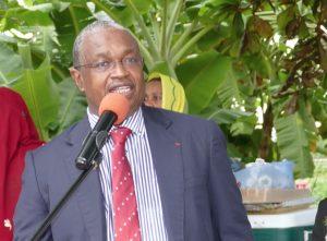 Sébastien Lecornu, Mayotte, Comores, Mansour Kamardine, Gérald Darmanin