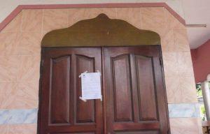 mosquée, covid, Mayotte