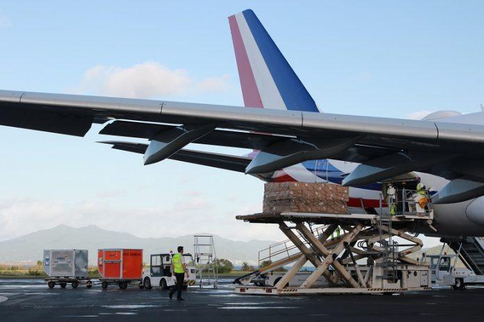 Avion présidentiel, GLAM, tests, automat, respirateurs, Mayotte