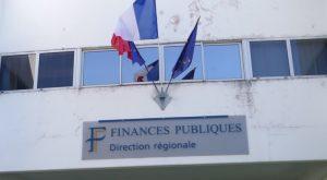 DRFIP, Mamoudzou, Mayotte, impôts