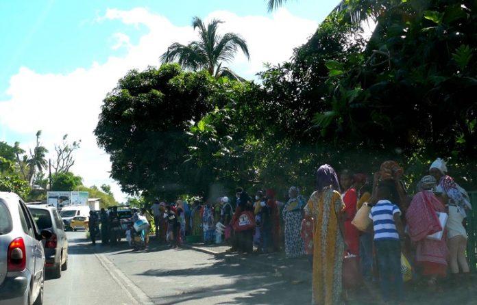 Aïd el-Fitr, Mayotte, Ramadan