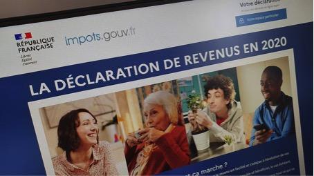 Impôts, Mayotte