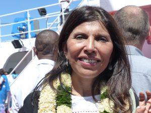 Nassimah Dindar, Délégation sénatoriales aux outre-mer