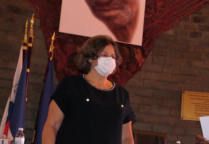 Dominique Voynet, ARS, covid, Mayotte