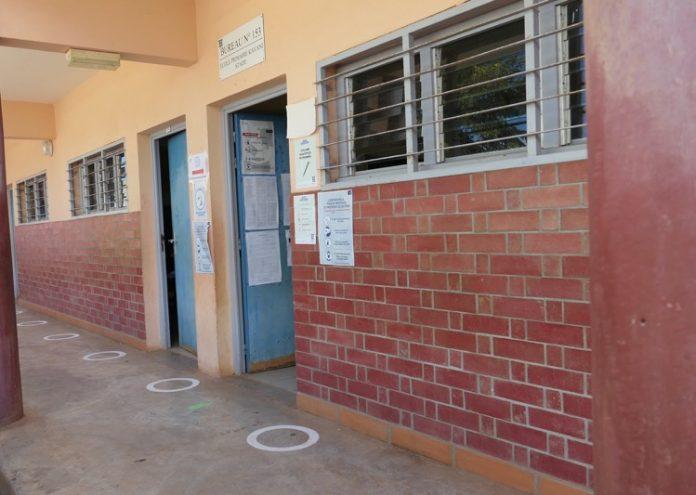 Vote, municipales, Mayotte