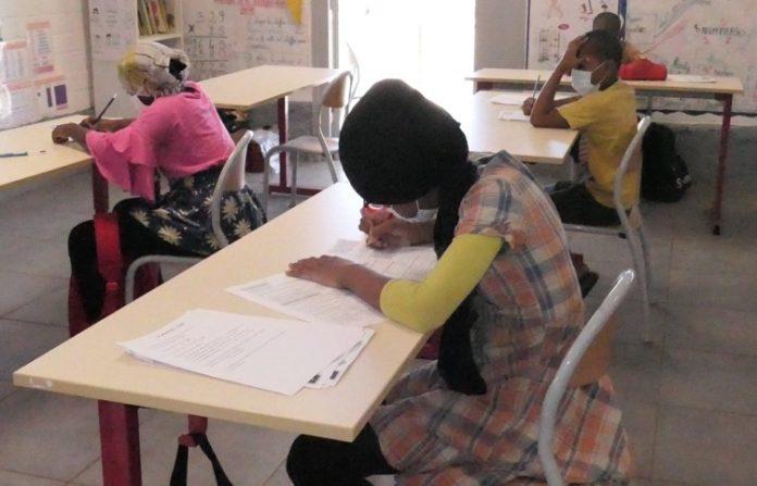 écoles, Mayotte, covid