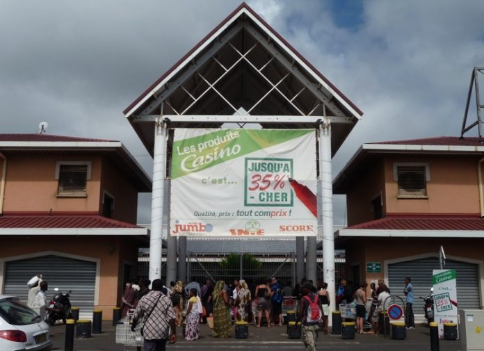 Médiapart, Casino, Groupe Bernard Hayot, GBH, Mayotte