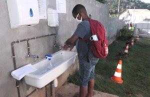 Ecoles, Mayotte