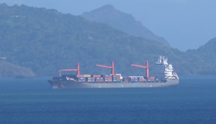 Octroi de mer, Mayotte