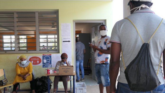 Municipales, élections, Mayotte
