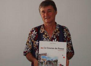 Jack Passe, Course de pneus, Mayotte