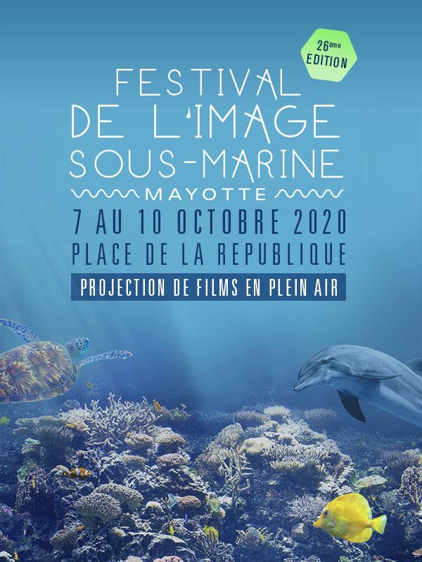 Image sous-marine, Jack Passe, Mayotte