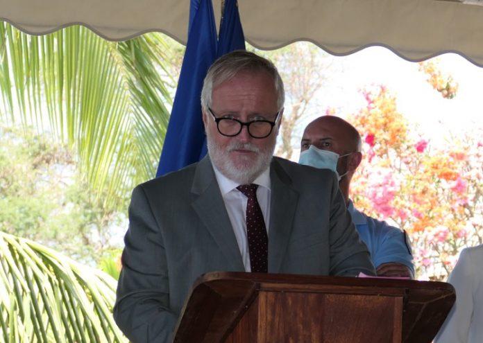 Etat d'urgence sanitaire, conseil des ministres,Mayotte