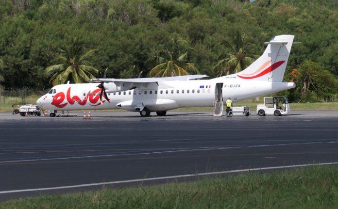 Ewa, Madagascar, Comores, Mayotte, Ewa