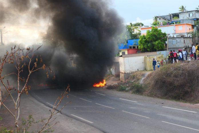 Mayotte, Sébastien Lecornu, outre-mer
