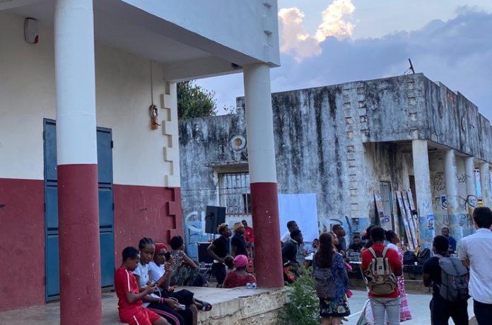 EPFAM, CADEMA, Mayotte