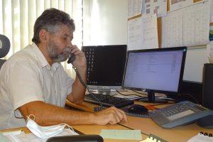 Pierre Caravano a appelé le maire de Mamoudzou pour avoir des informations sur le sort de cet arbre