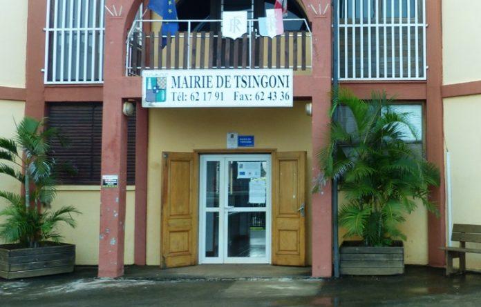 INSEE, Tsingoni, Mayotte