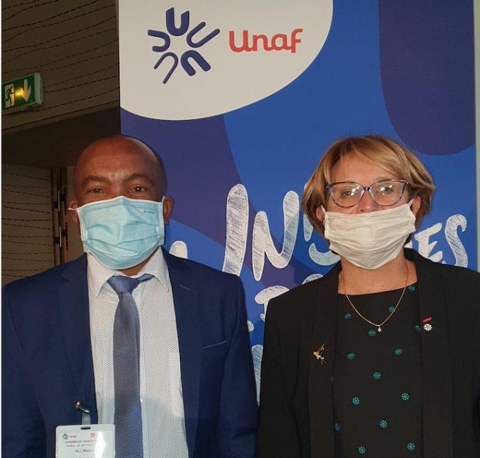 UNAF, UDAF,Mayotte