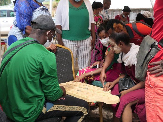 Mra, BAFA CItoyen, Koungou, Mayotte