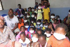 Ecole, Mayotte