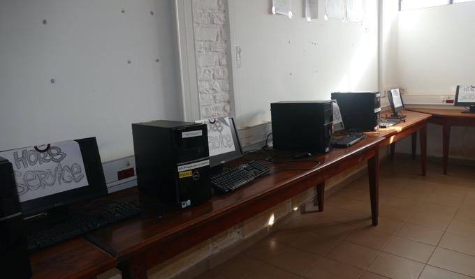 Icare, continuité pédagogique, Mayotte