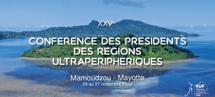 RUP, Mayotte