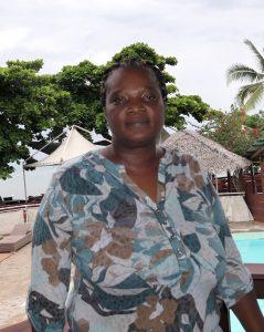Carla Baltus, MEDEF, Mayotte