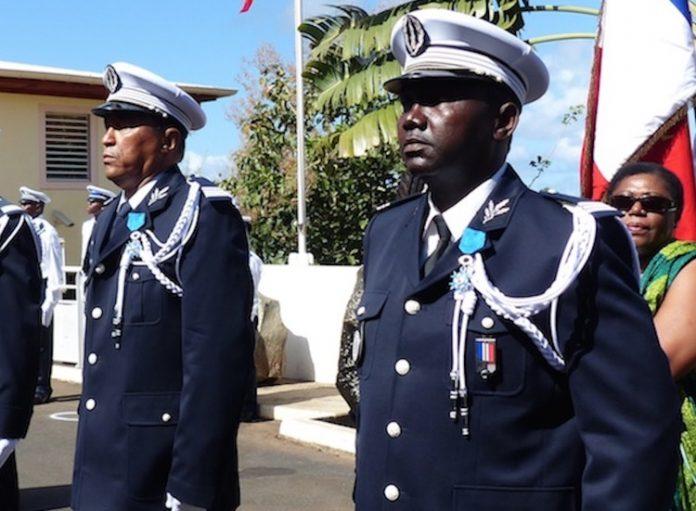 Policier, UNSA, Alliance, Unité-SGP-Police, Mayotte