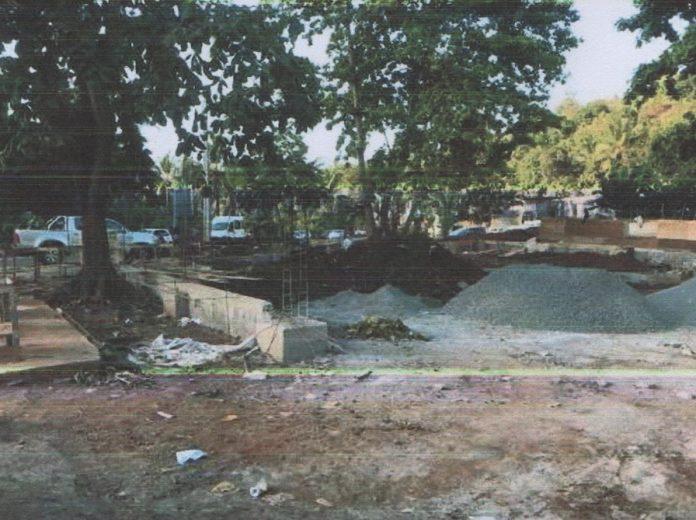 MOsquée, Longoni, Mayotte