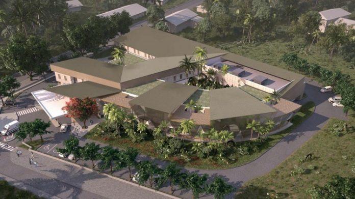 CHM, Mayotte,
