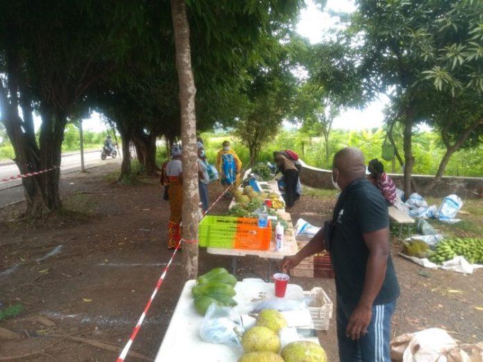 CAPAM, Mayotte