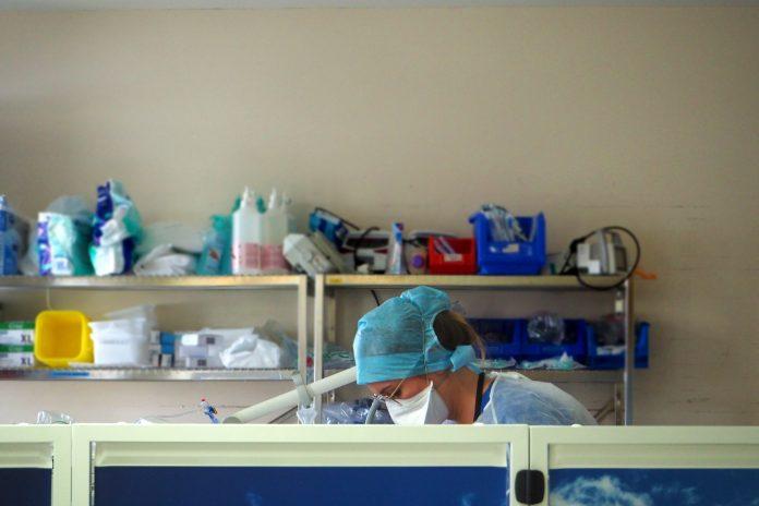 Ségur de la Santé, Mayotte, CHM, ARS, Voynet