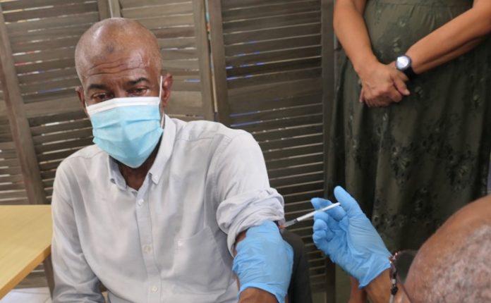 Vaccin, covid, Mayotte