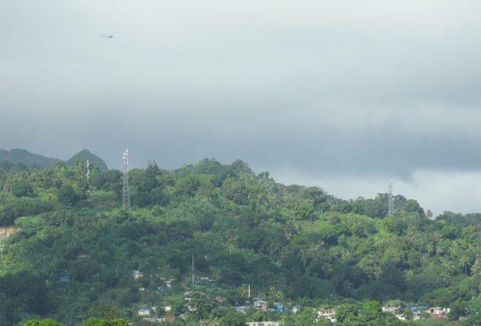 Koungou, Mayotte