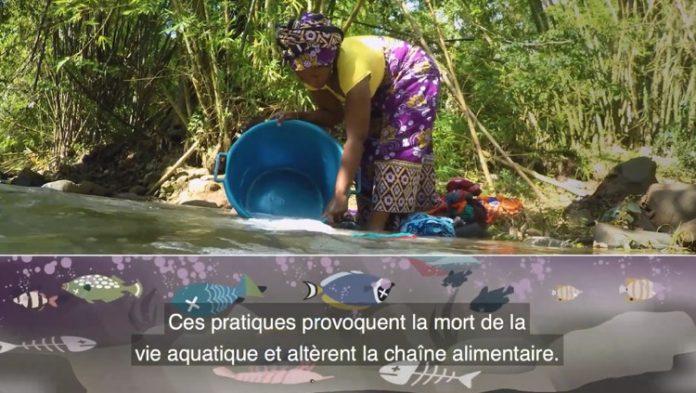 FMNE, ARS, Rivières, Mayotte